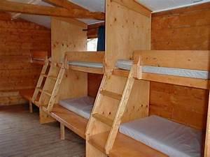hunting cabin bunk bed plans rightful73vke