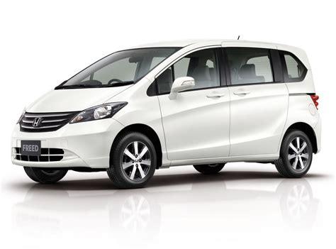 Honda Mobilio Backgrounds by สเปค และราคา ฮอนด า ฟร ด 2011 Thai Car Lover