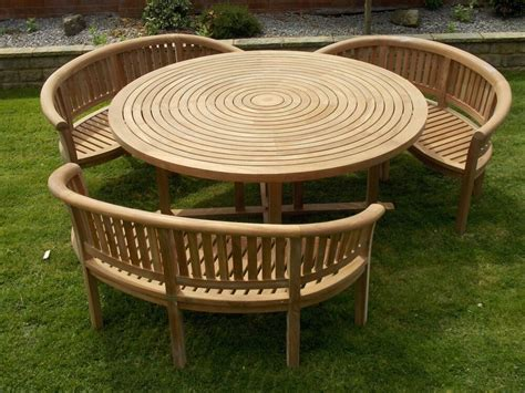 teak garden furniture garden table teak bench