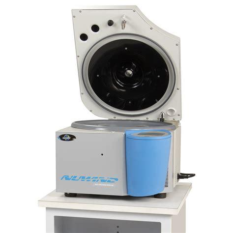 nuwind bench top  liter ventilated centrifuge