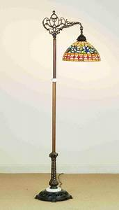 reproduction antique tiffany floor lamp light up my With reproduction tiffany floor lamp