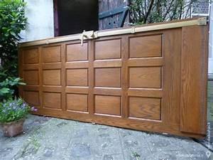 porte d entree bois d39occasion 130 a vendre pas cher With porte d entrée d occasion a vendre