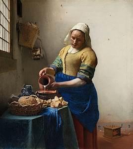 File:Johannes Vermeer - Het melkmeisje - Google Art ...
