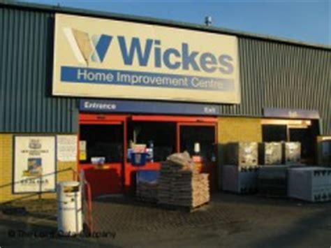 wickes  beddington lane croydon builders merchants