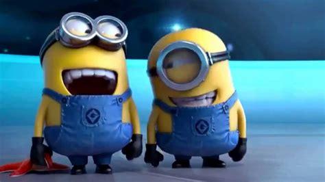 Minions-PoPo (hahaha) - YouTube