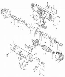 Buy Makita 6904vh Replacement Tool Parts