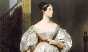 Ada Lovelace, first lady of computers | Books ...