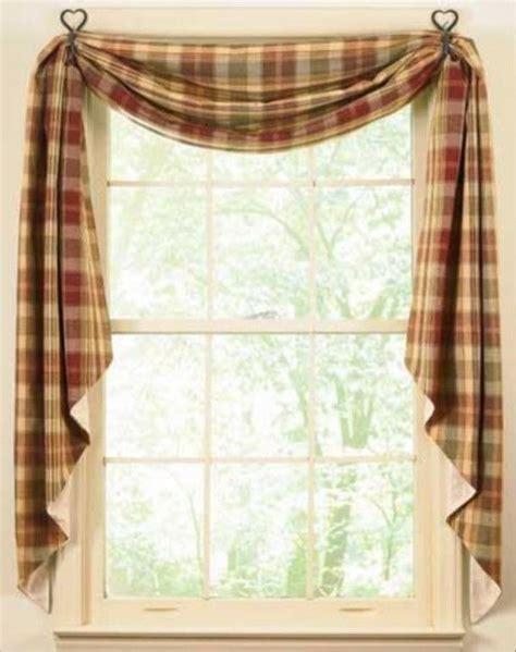 kitchen design curtains 32 best colonial curtains images on primitive 1173