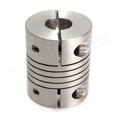 xmm coupler coupling  sfu ball screw stepper motor shaft coupler sale banggoodcom