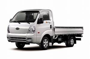 Kia K2500  Best Photos And Information Of Model