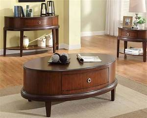 oval coffee table drawers woodworking projects plans With oval coffee table with drawer