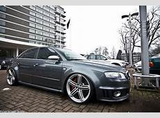 Pic Request Lowered B7 RS4's Page 2