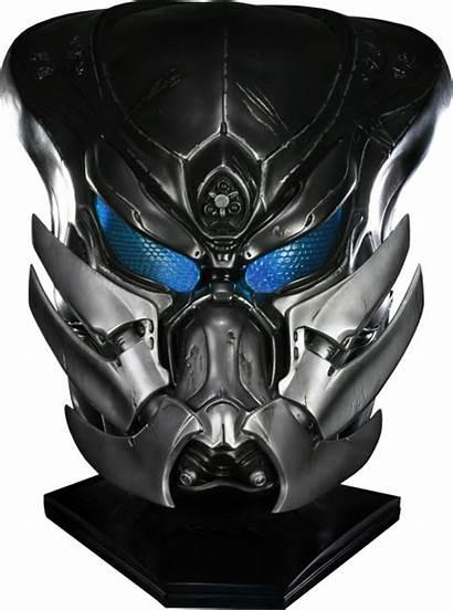 Predator Mask Stalker Alien Replica Helmet Sideshow