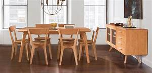 Handcrafted, Vermont, Furniture