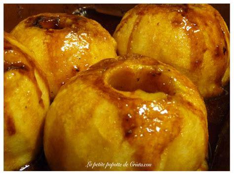pommes au four caramelis 201 es la popotte de cristaxou