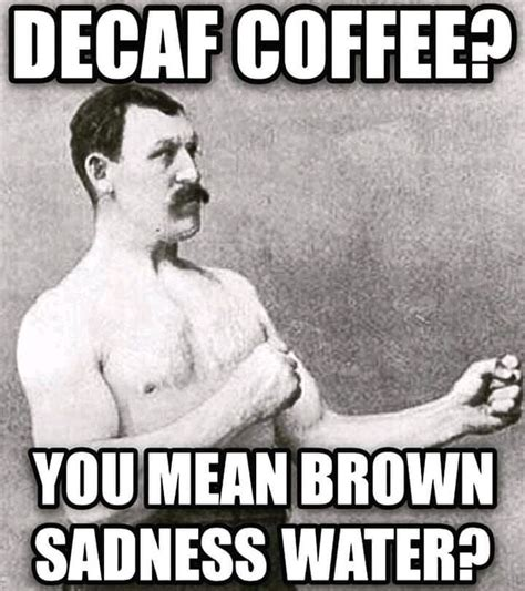 I hope you like all the funny coffee memes listed in this. Pin by barbie on memes in 2020 | Decaf coffee, Coffee meme ...