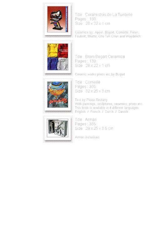 art multi books