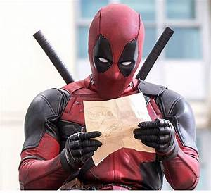 Why, You, Shouldn, U0026, 39, T, Let, Your, Kids, Watch, Deadpool, Opinion