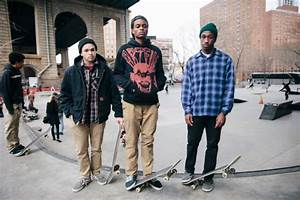 Skater fashion: How you can get the look   Meld Magazine ...