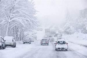 Winter Storms / Life+Gear Blog