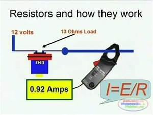 Dodge Ram Hid Resistor And Capacitor Wiring