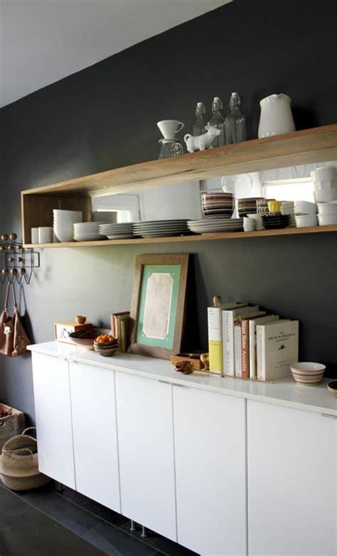 idee etagere cuisine etagere pour livre de cuisine maison design bahbe com