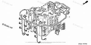 40 Hp Honda Wiring Diagram