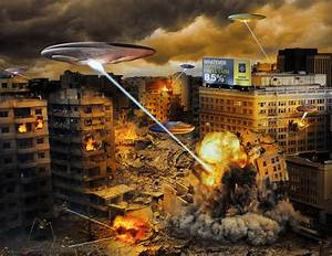 Aliens May Destroy Human Civilization To Stop It Expanding ...