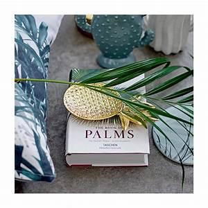 Coupelle Ananas Par Bloomingville