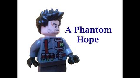 Lego Star Wars Stop Motion Movie A Phantom Hope Episode