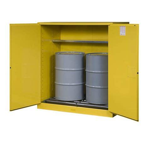 flammable liquid storage cabinet manufacturers justrite sure grip ex drum storage cabinet for flammable