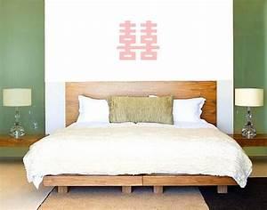 Feng Shui Arbeitszimmer : feng shui im schlafzimmer schlafzimmer zenideen ~ Frokenaadalensverden.com Haus und Dekorationen