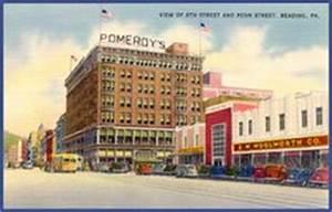 Pomeroy Department Store Harrisburg Pa Pomeroy39s