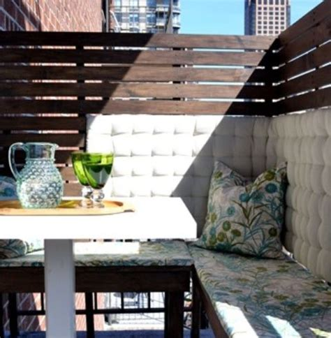 coolest smallest balconies 45 Cool Small Balcony Design