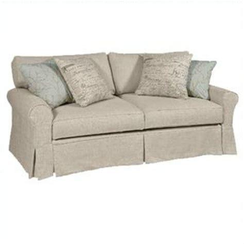 Slipcovered Sofa by Slipcovered Sofa Boothbay Daniel