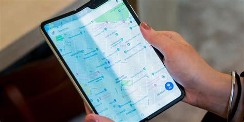 Samsung Galaxy Fold Review Units Break In Potential Pr