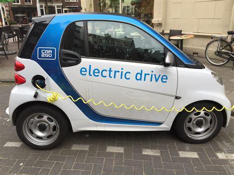 electric car range comparison top