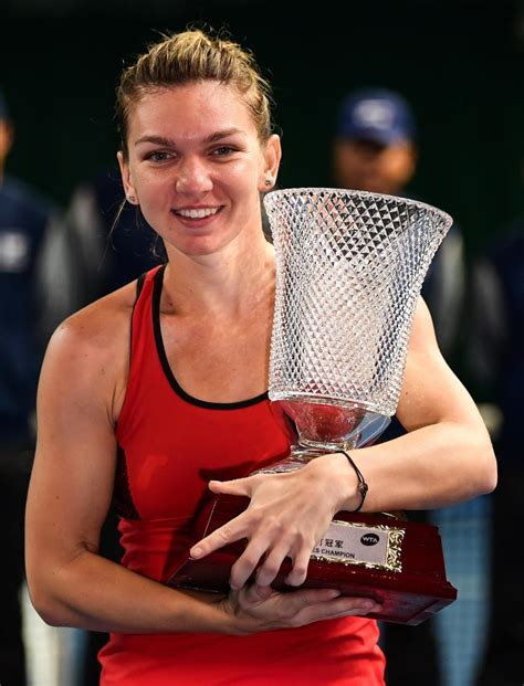 Simona Halep Hot - Bing images
