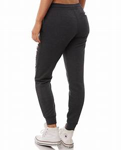 Vans Size Chart Japan Hurley One And Only Cuffed Womens Track Pant Dark
