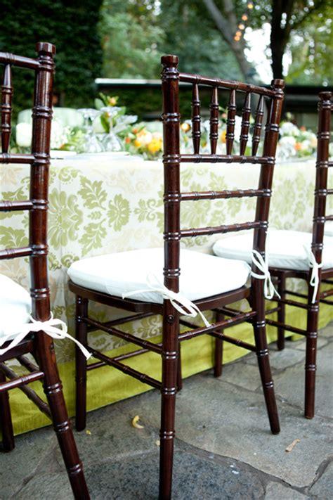 Mahogany Chiavari Chairs Wedding by Mahogany Chiavari Chairs Vision Furniture