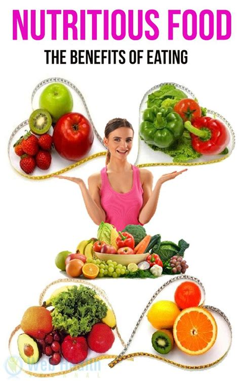1000 ideas about benefits of healthy eating on pinterest