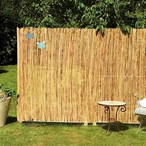 Bambusmatte Für Balkon : bambusmatte gef llt sichtschutzzaun macao natur sichtschutz ~ Bigdaddyawards.com Haus und Dekorationen