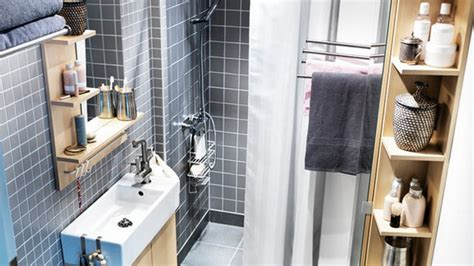 Smart Storage Solutions For Small Bathrooms-futura Home