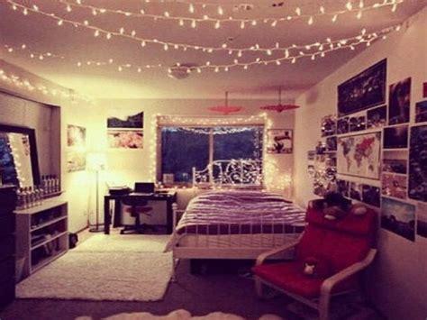 Cool Bedroom Idea, Bedroom Wall Decor College College Girl