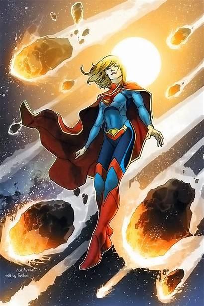 Supergirl 52 Costume Dc Redesign Batgirl Catwoman