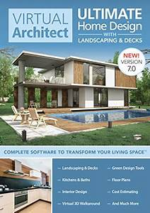 virtual architect ultimate home design with landscaping With virtual home design software free download