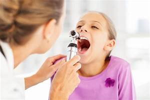 Can Your Tonsils Grow Back After A Tonsillectomy