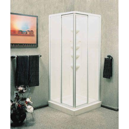 american shower amp bath174 corner entry shower kit 401060