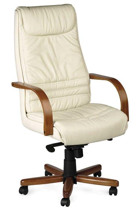 siege de bureau cuir fauteuil en bois et cuir fauteuil de bureau en bois