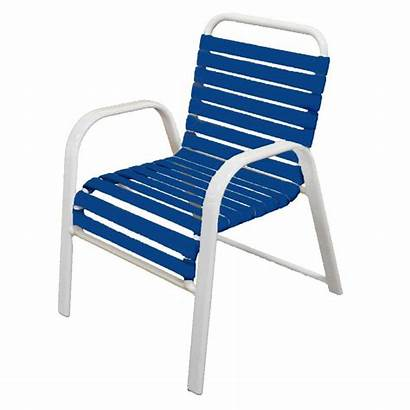 Dining Patio Chair Aluminum Island Marco Commercial